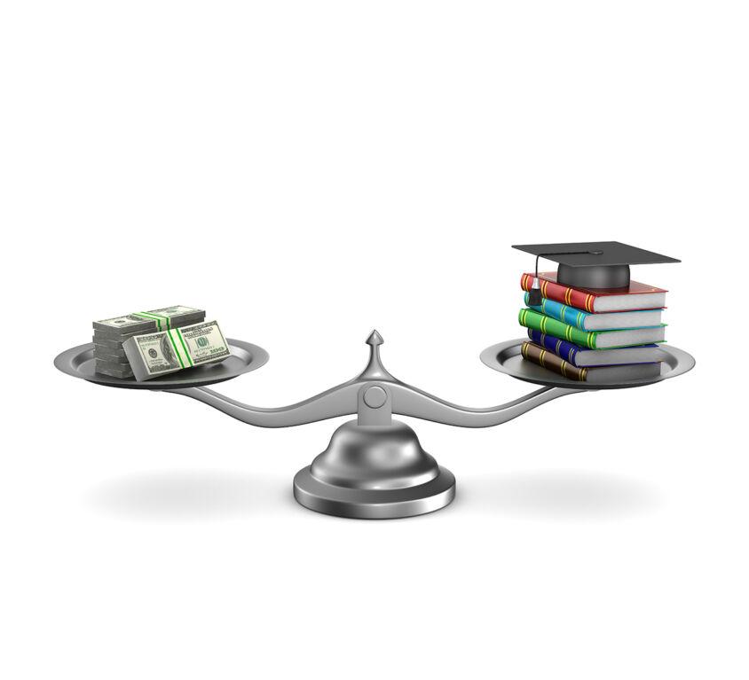 Scholarship and discipline