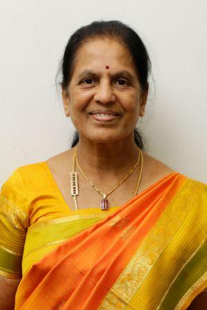 Mrs. Visalakshi Periasamy